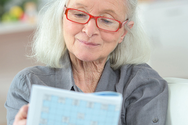 Free article: Why the benefits of home care are physical and mental