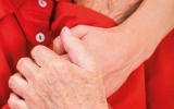 Caring for service users with arthritis