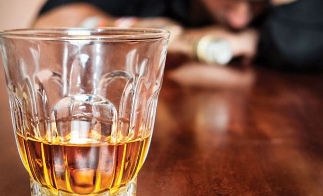 Free article: Alcohol misuse