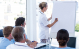 Promoting staff well-being: seven ways to encourage employee health