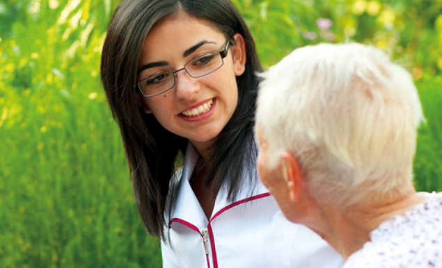 Evaluation article: Involving people in their care