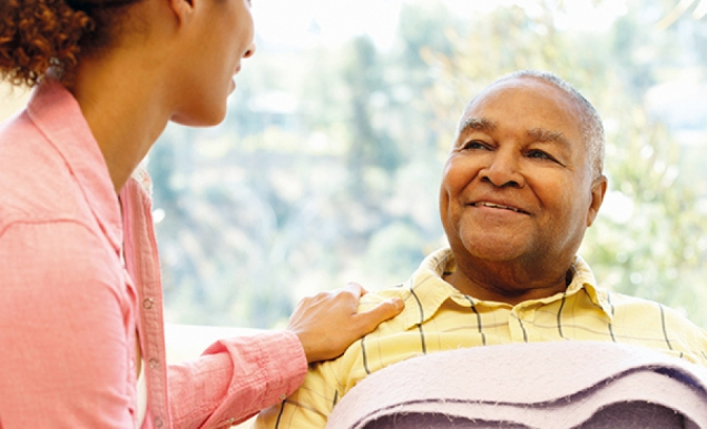 Evaluation article: The urgent and growing problem of oral care of the elderly