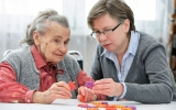Dementia and homecare